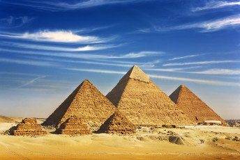 Egypt Holiday for Singles