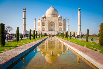 India Holidays for Singles