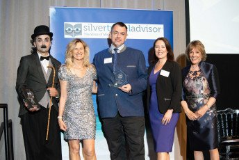 One Traveller wins at Silver Travel Awards