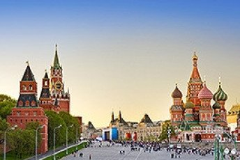 Our top five reasons to visit Russia in 2015