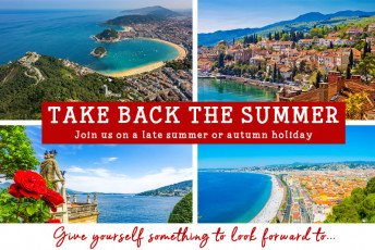 Summer holidays here at last! - Your guide to where you can travel to